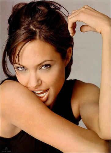 диета Анжелины Джоли для похудения