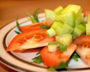 Низкокалорийная диета на неделю минус 5 кг за 7 дней